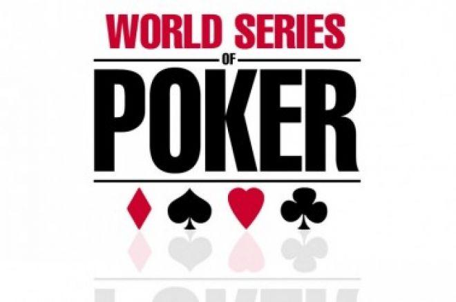 WSOP Main Event 2. dagene overstået 0001