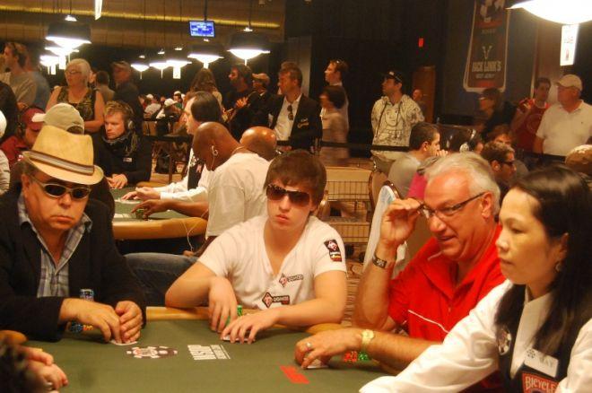 Savaitės ranka: WSOP ranką analizuoja Kristijonas Andrulis 0001