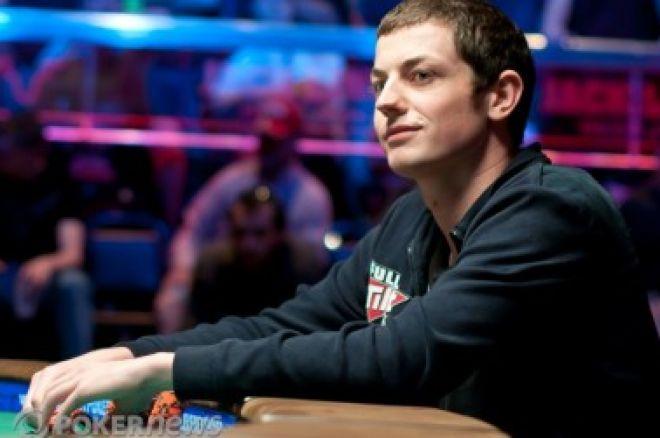 PokerNews Boulevard: Tom Dwan, PokerStars WSOP Party, en meer..