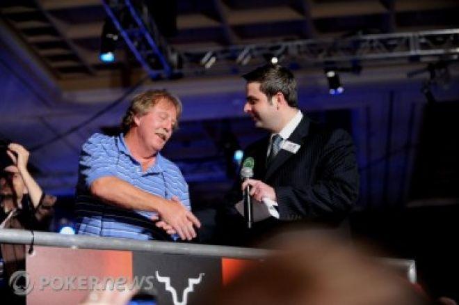 WSOP 2010: Bublina praskla 0001