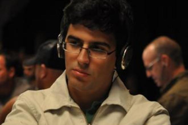 antonio palma world series of poker