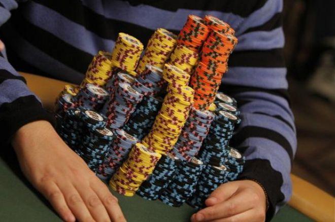 2010 WSOP Ден 45: Сергей Серафимов продължава в Ден 5 с... 0001