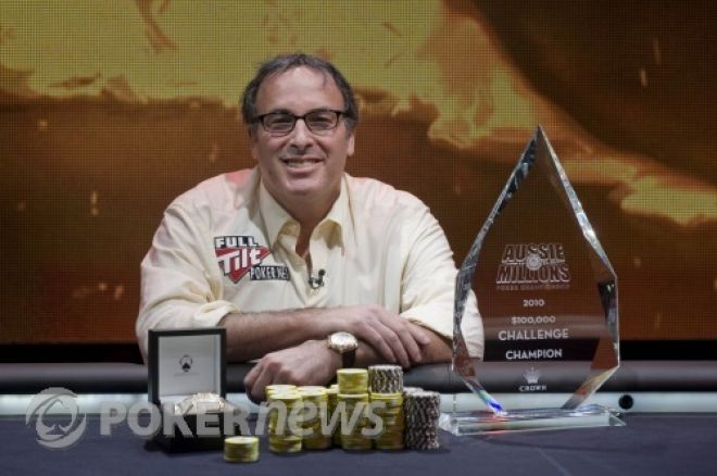 The Aussie Millions on GSN: Shak Defeats Ivey for $100K Title 0001