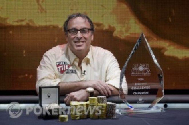 El Aussie Millions en GSN: Shak derrota a Ivey por el titulo de los 100k 0001