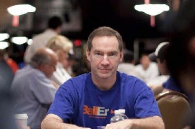 Polední turbo: WPT Bellagio Cup VI report, Ted Forrest vyhrál sázku o $2 miliony dolarů... 0001