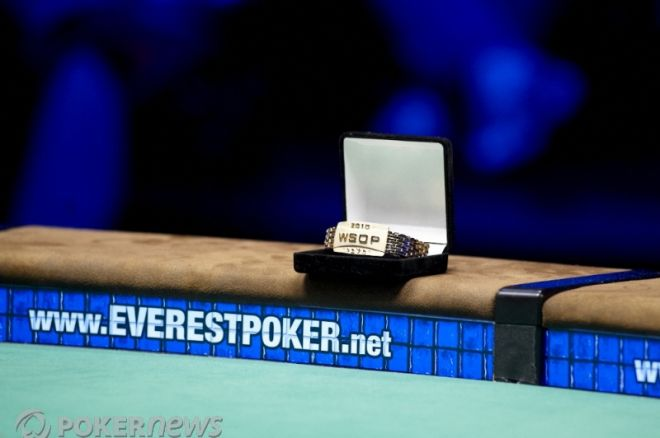 As the World Series Turns: Main Event Search for November Sweeps Storylines 0001