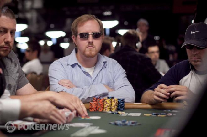 A Hand from the WSOP with Andrew Brokos 0001