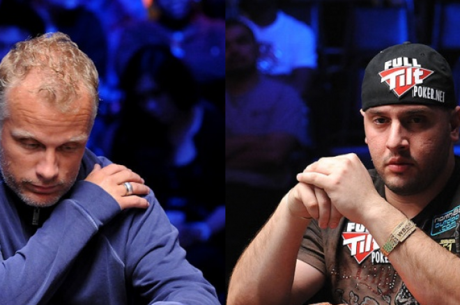 2010 World Series of Poker Ден 47: Theo Jorgensen води, Michael Mizrachi е втори по чипове 0001