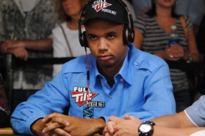 Phil Ivey WPT Bellagio Cup VI