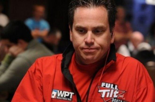 World Poker Tour: Rozhovor s novým ředitelem Mattem Savagem 0001