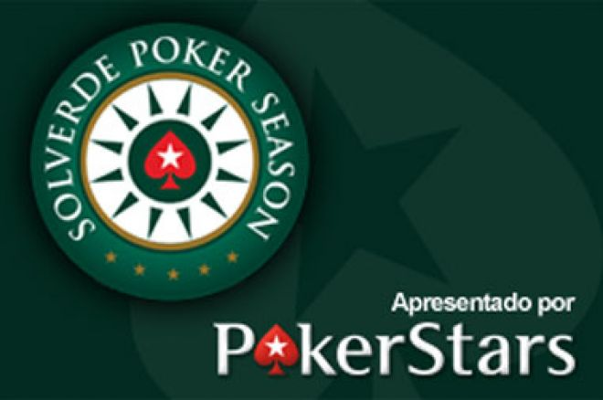 pokerstars solverde poker season main event