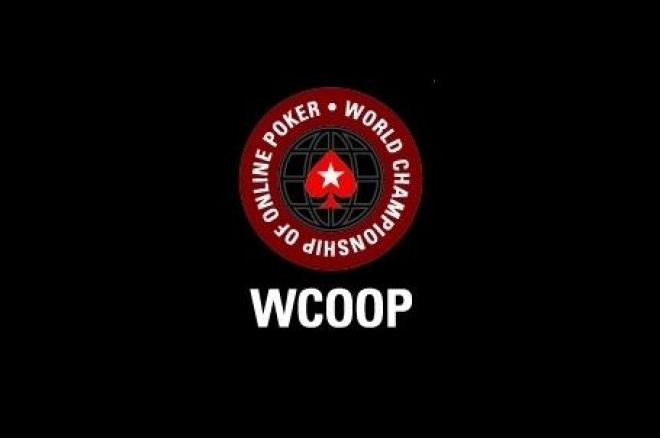 PokerStars World Championship of Online Poker WCOOP
