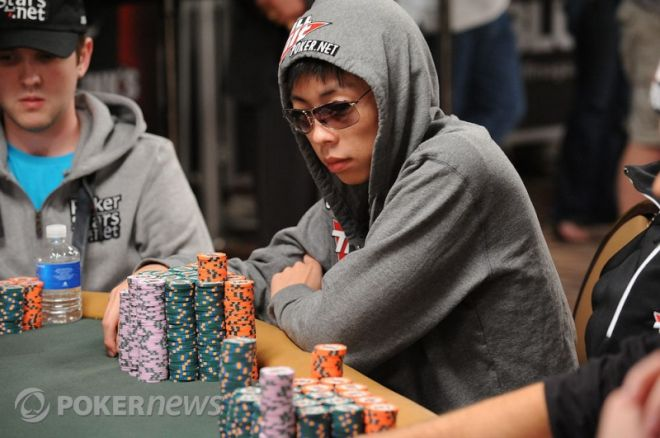 2010 World Series of Poker Day 48: Cheong and Nguyen Surge to Chip Lead 0001