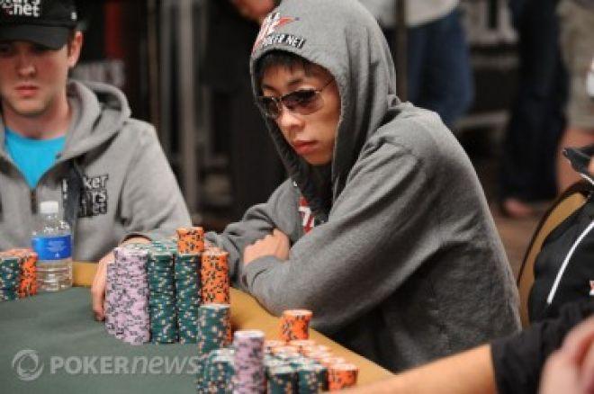 2010 World Series of Poker, Día 48: Ahora Joseph Cheong y Coung Nguyen ocupan la punta 0001