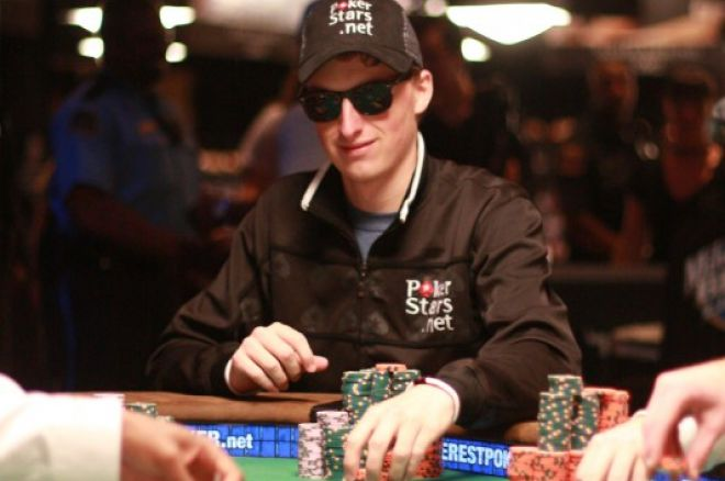 Michiel Sijpkens wordt 19e in het World Series of Poker 2010 Main Event voor $317.161