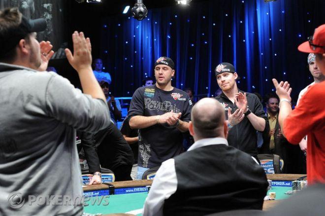 WSOP November Nine 2010
