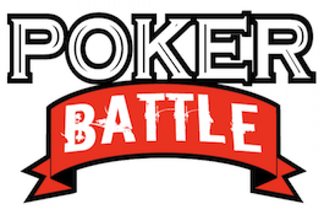 pokerbattle logo