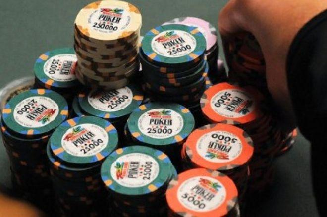 Weekly Turbo: Anuncian el calendario del circuito de las World Series of Poker, Hellmuth... 0001