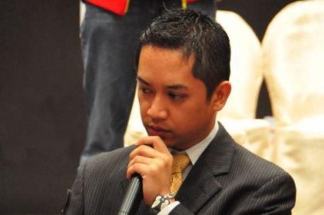 Lloyd Fontillas任命为亚洲扑克巡回赛新任赛事总监 0001