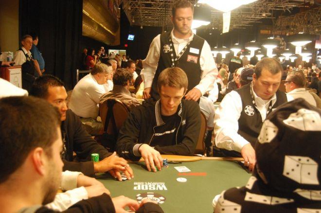 WSOP 2010: Lietuvių pasirodymų apžvalga. Antra dalis 0001