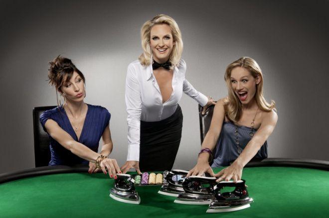 Poker Show Mein Mann kann