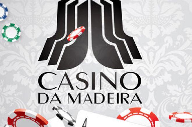 casino madeira open 2010