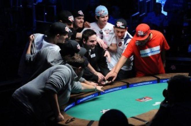 Polední turbo: Nový CEO PokerStars, kurzy na výhru Main Eventu a vtipné video 0001