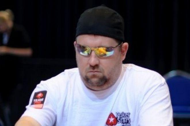 Polední turbo: Prohozené účty, Full Tilt Poker Million, Nový člen teamu 0001