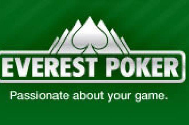 Everest poker fr