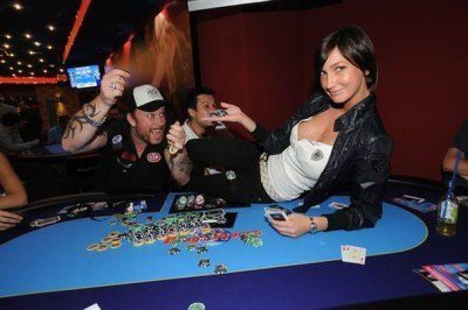 Showdown Poker Club Chodov vás zve 2.8. na OPENING PARTY 0001