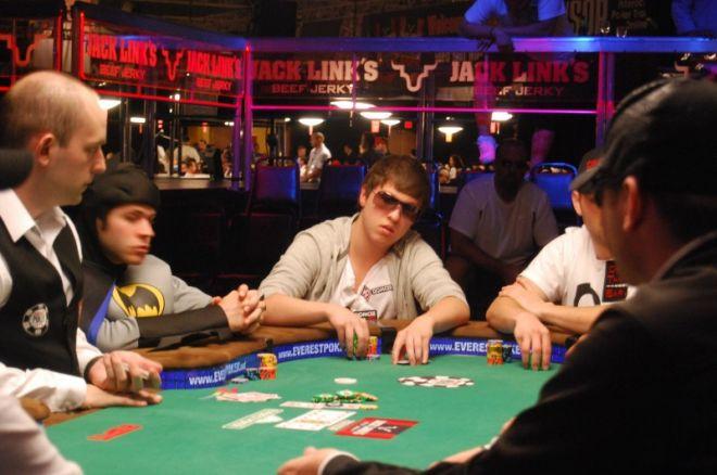 WSOP 2010: Lietuvių pasirodymų apžvalga. Ketvirta dalis 0001