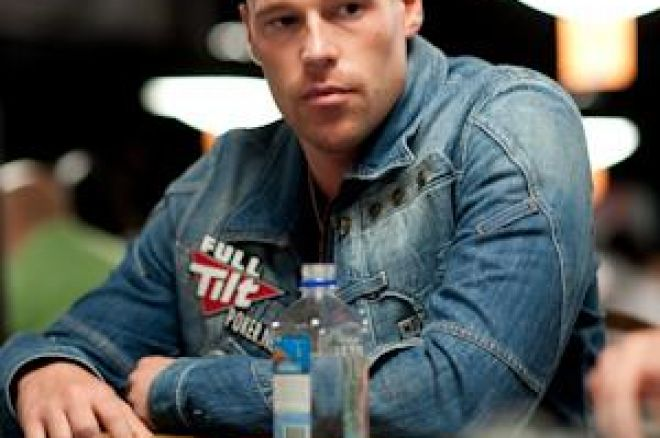 The Online Railbird Report: Familiar Faces Return to Action 0001