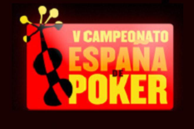 cep campeonato españa poker