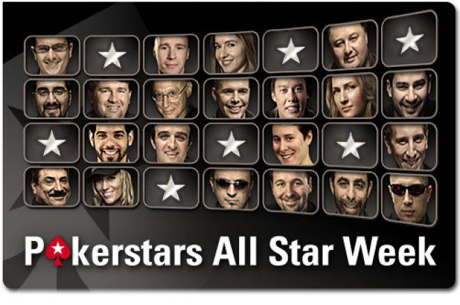 Седмица на звездите в PokerStars 0001