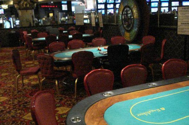 """Primeur voor """"Poker Twente"""" - Eerste Pokerroom in Nederland"""
