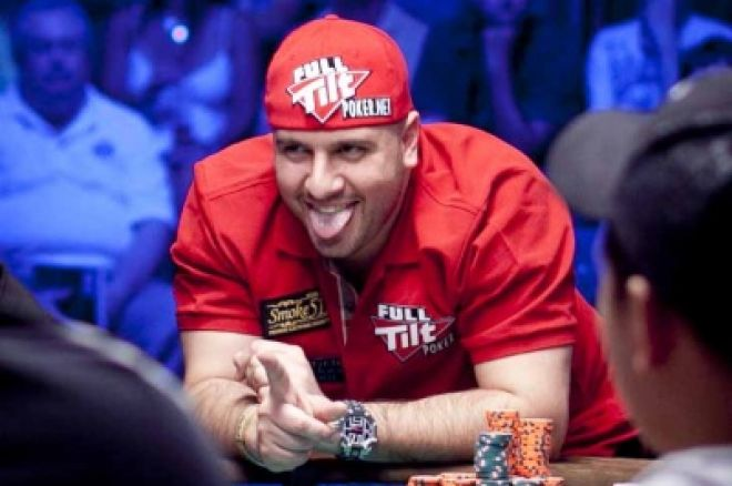 PokerNews WSOP Awards Part II: Surprises, Suckouts, Comebacks, and Player of the Year 0001