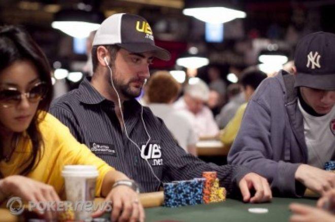 WSOP ranka: Kai Billy Koppui nepavyksta ištraukti maksimalios naudos 0001