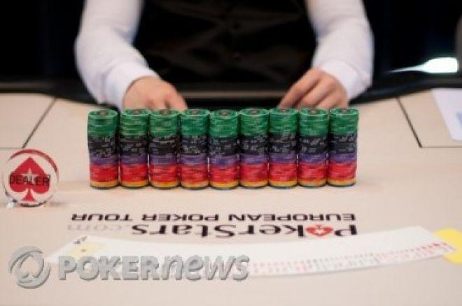 """Nedělní shrnutí: """"BarneyR2005"""" vyhrál PokerStars Sunday Million 0001"""