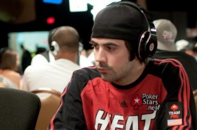 Извън покер масата с Jason Mercier 0001