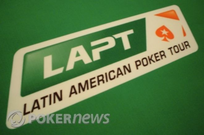 The PokerNews Jet Set: Florianopolis 0001