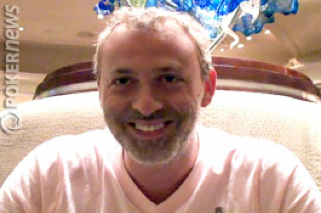 Mercato Poker : Guillaume Darcourt quitte Poker770 (interview vidéo)