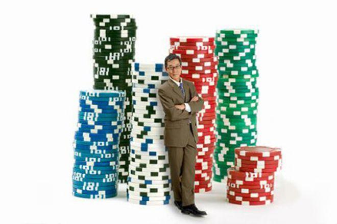 покер бизнес