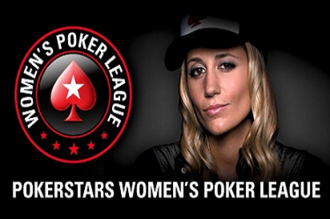 PokerStars стартира Дамска Покер Лига 0001