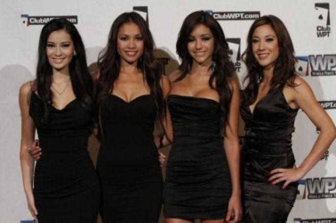 The Nightly Turbo: PokerStars Lança Women's Poker League, WPT procura o próximo Simon... 0001