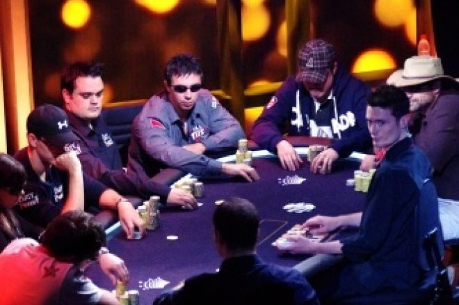 Aussie Millions Final Table