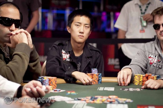 Hand Analysis from WSOP Main Event with Adam Junglen Part 1 0001