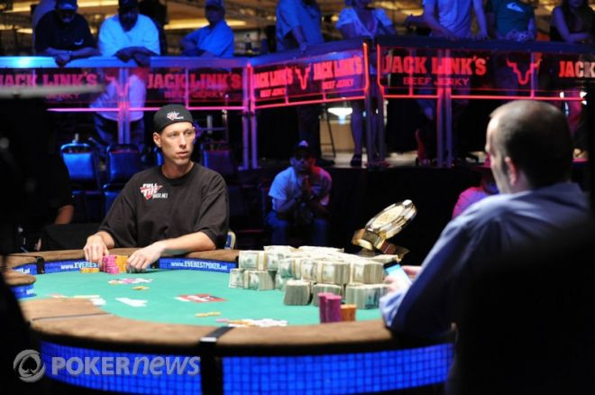 The WSOP on ESPN: Huck Seed Wins All-Star Tournament of Champions 0001