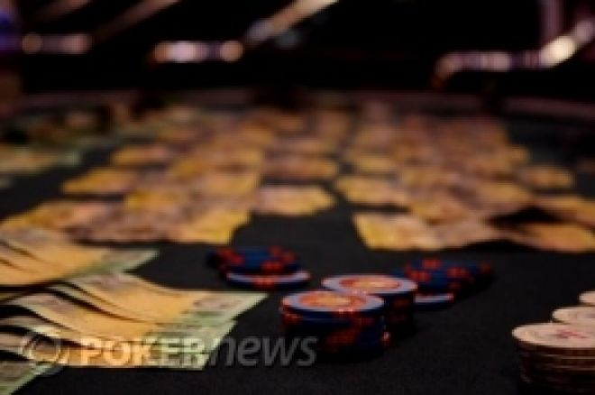 Macau and Manila weekend tournaments