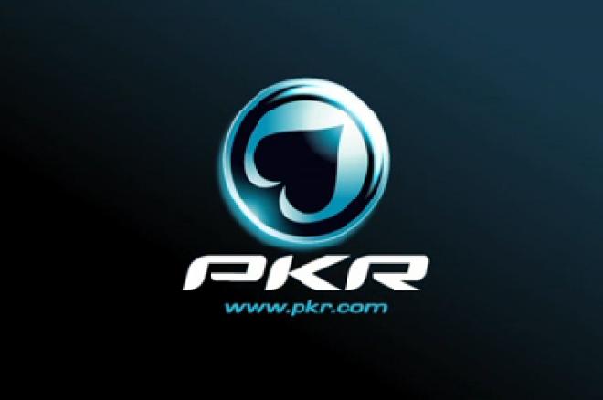 PKR със значителни подобрения в софтуера 0001
