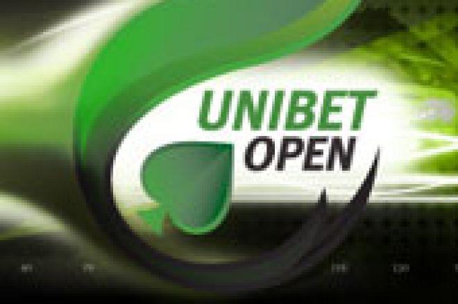 Unibet Open - 13 danskere videre til dag 2 0001